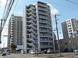 VILLAGE北大通壱番館[1006号室]の外観
