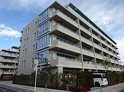 ライオンズ横浜上大岡ガーデンシティ ザ・イースト[2階]の外観