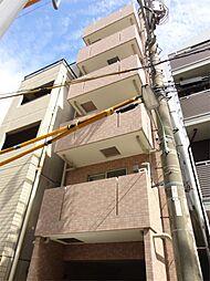 JR京浜東北・根岸線 大井町駅 徒歩2分の賃貸マンション