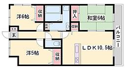 夢前川駅 7.4万円