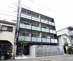 京阪本線 伏見稲荷駅 徒歩7分の賃貸アパート