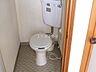 トイレ,1DK,面積27.2m2,賃料3.5万円,バス くしろバス土木現業所下車 徒歩5分,,北海道釧路市松浦町