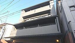 EVANS祇園[504号室号室]の外観