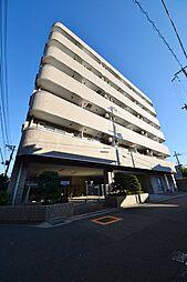 アーデン江坂III[3階]の外観