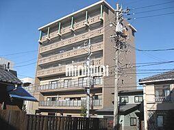 助六ビル[7階]の外観