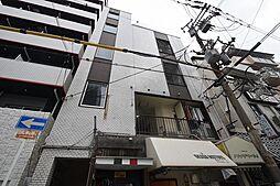 千代崎ハイツ[2階]の外観