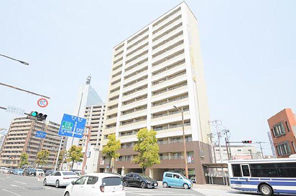リファレンス中央町 2階の賃貸【大分県 / 大分市】