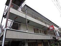 第二藤田ハイツ[2階]の外観