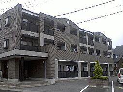 レインボウII[2階]の外観