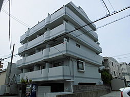 ロイヤルメゾン武庫之荘VII[302号室]の外観