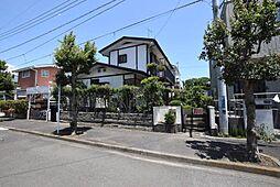 茅ヶ崎市松風台