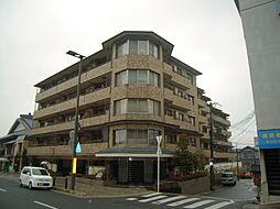 ブリリア京都岡崎[106号室]の外観