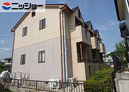 黒笹駅 3.3万円