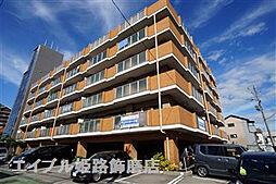 ナビオ姫路[6階]の外観