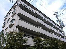 ドムス御崎[4階]の外観