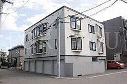 DUO HIRAGISHI[2階]の外観