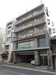 OKUNO御所東ビル[304号室]の外観