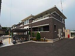 小田急小田原線 柿生駅 徒歩23分の賃貸アパート