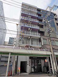 プシケ堺筋本町[5階]の外観
