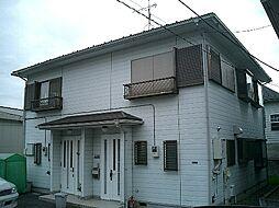 メゾン矢澤[C号号室]の外観