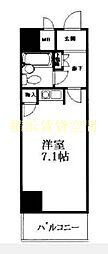 藤和シティコープ浅間町[3階]の間取り