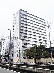 スプランディッド新大阪III[6階]の外観