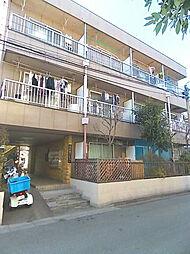 川口平和マンション[3階]の外観