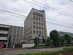 仮称堺市堺区シャーメゾン櫛屋町東[2階]の外観
