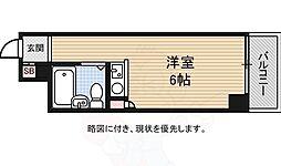 【敷金礼金0円!】南海高野線 今宮戎駅 徒歩4分