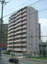 モンシャトー松戸[204号室]の外観