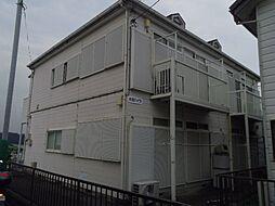 杉田ハイツ[102号室]の外観