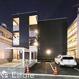 愛知県名古屋市昭和区川原通1丁目の賃貸マンションの画像