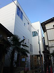 NORTH GATE[2階]の外観