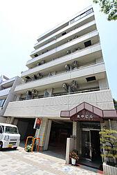 広島県広島市南区段原南1丁目の賃貸マンションの外観