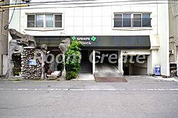 徳島県徳島市幸町3丁目の賃貸マンションの外観