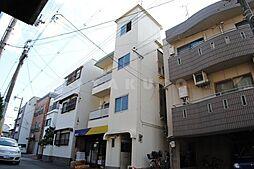 マンション壱番館[3階]の外観