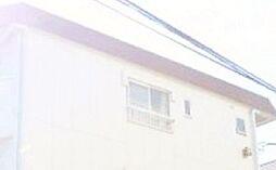 東京都足立区西新井6丁目の賃貸マンションの外観