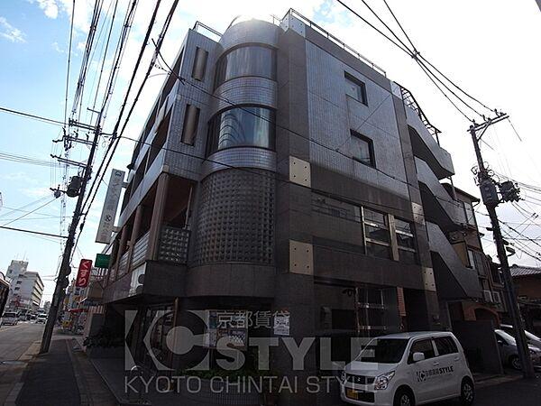 イマイビル 4階の賃貸【京都府 / 京都市西京区】
