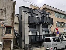 銭座町駅 4.4万円