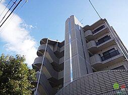 コウジィーコート大南[3階]の外観