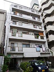 マイキャッスル浅草[7階]の外観