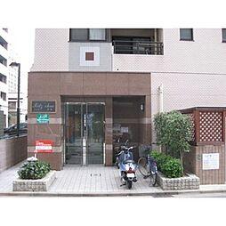 リッツ中央[8階]の外観