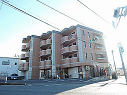 福岡県北九州市小倉南区中曽根東1丁目の賃貸マンションの外観