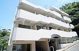 神奈川県横浜市保土ケ谷区瀬戸ケ谷町の賃貸マンションの外観
