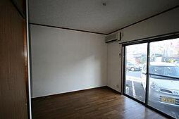 ベルゾーネミワ[103号室]の外観