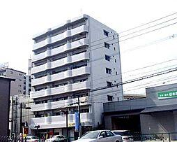 シャルマンハイツ古賀[5階]の外観