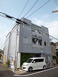 エイムタカシマ[3階]の外観