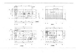 事務所部分平面図