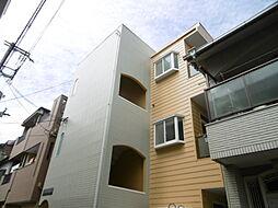 メゾン・寺田 201号室[2階]の外観