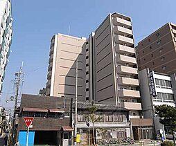 SWISS京都堀川WEST 家具家電付き部屋あり[505号室]の外観